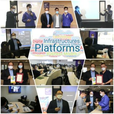 (Hong Kong) Platform Strategy Training Successfully Delivered