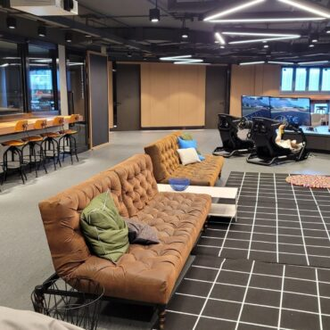 (Hong Kong) Visit: HKSTP InnoCell – a smart living and co-creation space