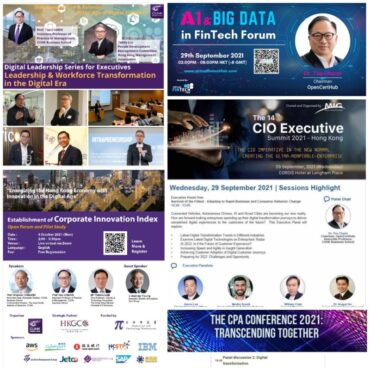 (Hong Kong) The Vibrant Hong Kong Innovation and Technology Ecosystem is Back to Normal