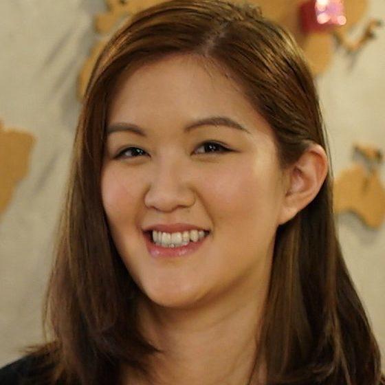 Ms. Bianca Ho