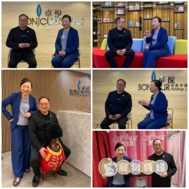 "(Hong Kong) The first episode of ""Toa Sir Data Talk"" (ToaSir講數)"